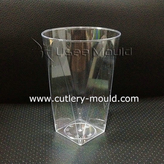 water cup mould