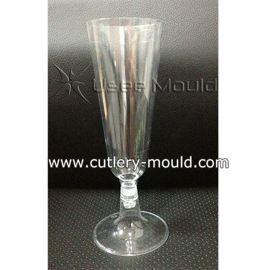 red wine cup mould