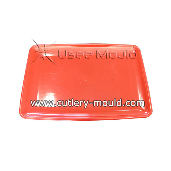 square plate mould